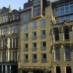 Brunswick Hotel Foto
