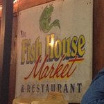 Foto di Fish House Restaurant