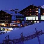 Billede af Top Hotel Hochgurgl
