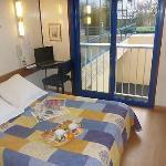 Photo de Arcantis Hotel Le Voltaire