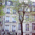 Photo de Hotel Pointe Rivoli