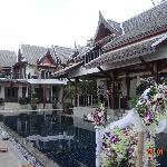 Baan Yin Dee Resort & Pool