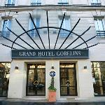 Photo de Grand Hotel des Gobelins