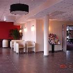 Foto de Grand Est Hotel