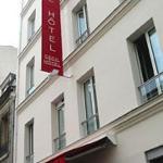 Cecil Hotel Foto