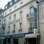 Hotel Terminus Tours