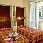 Photo de Hotel Lutece