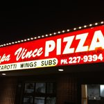Papa Vince Pizza