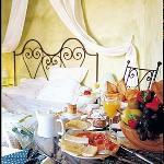 Photo de Hotel Le Patti
