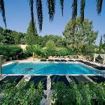 Photo de Hotel Saint Amour La Tartane