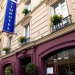 Photo of Timhotel Odessa Montparnasse