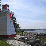 Stroll Through the Centuries along the picturesque boardwalk in the cradle of Acadie.
