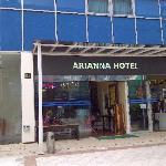 Foto di Arianna Hotel