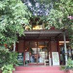 Cafe Dibar