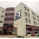 Hotel Akena Garges-Les-Gonesse