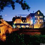 Photo de Hotel du Pont Roupt