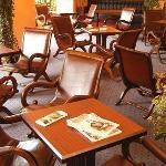 Photo de Hotel Esplanade Eden