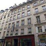 D'Enghien Hotel