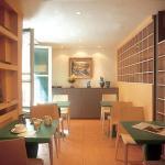 Restaurant Breakfast Room