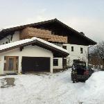 AlpenApart Haus Engstler Foto