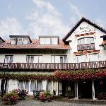 Photo de Bilderberg Hotel Klein Zwitserland