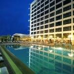 방콕 팰리스 호텔