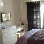 Room 7 - Double En-Suite