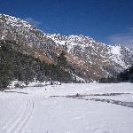 Cauterets ski de fond