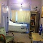 Foto de The Chalet Guesthouse and Studio