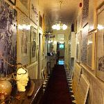Gallery/reception