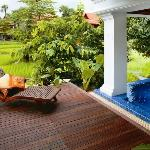 Grand Deluxe Villa with Plunge Pool