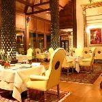 Farang Ses - French Restaurant