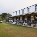 Photo de Farm Lodge Country House Hotel