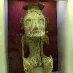 Museu de arqueologia, Altos de Chavon.