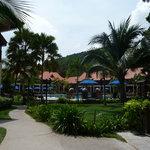 Foto de Laguna Redang Island Resort