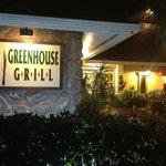 Photo de Greenhouse Grill
