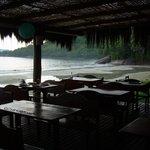 Bacana Restaurant.