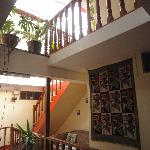 Photo of Hostal Inti Quilla