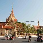Phnom Penh and the Cambodian Supreme Court