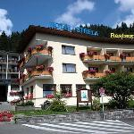Hotel Restaurant Strela Foto