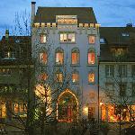 Hotel Loge Winterthur Foto