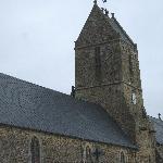 L'Eglise et ses 3 cloches