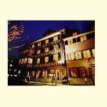 Photo de Hotel Zum Goldenen Kopf