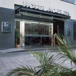AC Hotel Elda by Marriott