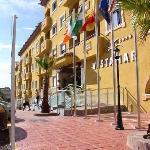 Photo of Hotel Apartamentos Vistamar