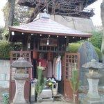 Gokokuji Temple Foto