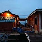 Photo de Seahorse Sipadan Scuba Lodge