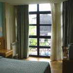 Foto de Hotel Astures