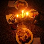 The Candle Lite Dinner
