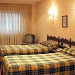 Castellano II Hotel